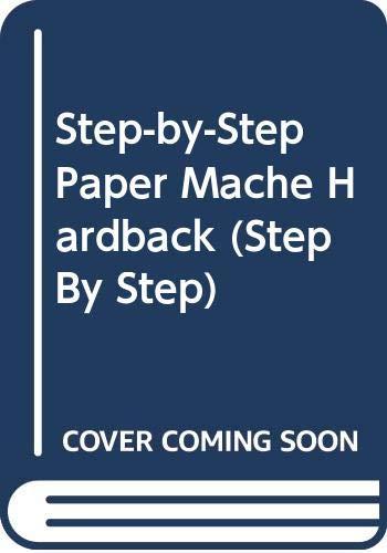9780431111612: Papier Mache (Step-by-step)