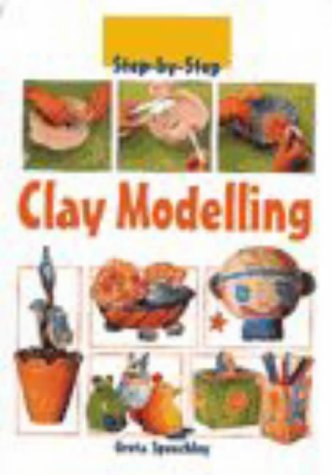 9780431111629: Clay Modelling