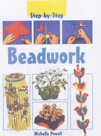 9780431111827: Step-by-Step Beadwork Hardback