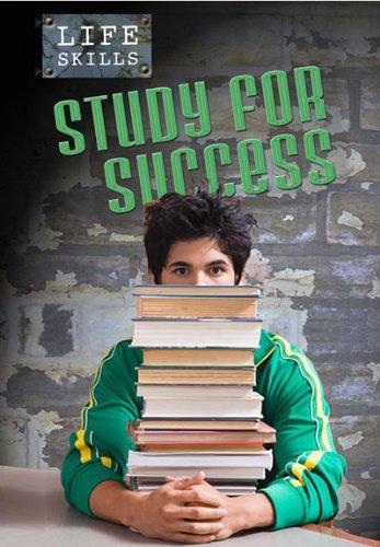 9780431112435: Study for Success (Life Skills)