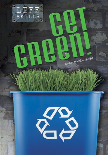 9780431112558: Get Green! (Life Skills)