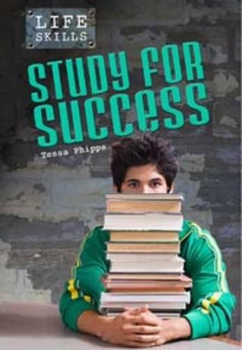 9780431112596: Study for Success (Life Skills)