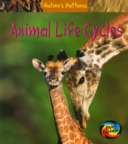 9780431114125: Animal Life Cycles (Nature's Patterns)