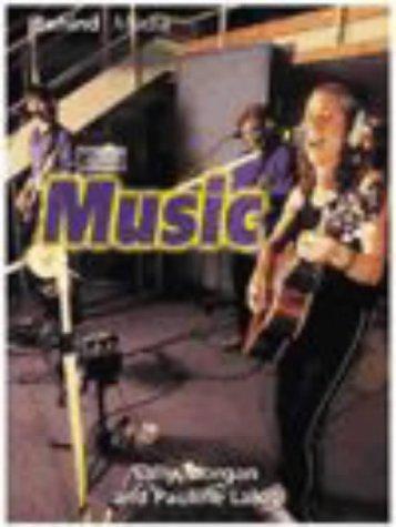 9780431114668: Behind Media: Music Paper