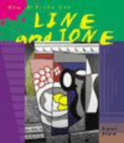 9780431115245: How Artists Use Line and Tone Hardback