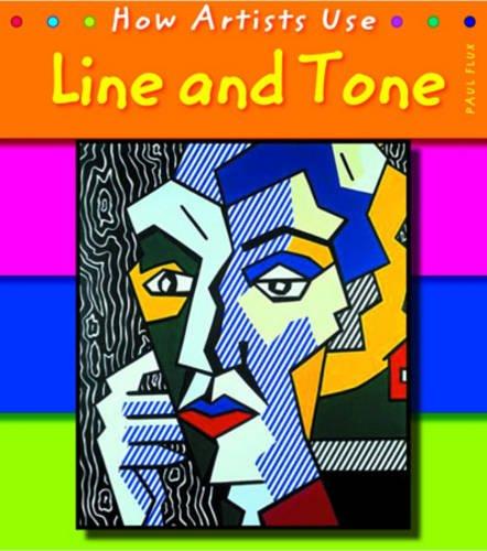 9780431115344: How Artists Use...Line and Tone (How Artists Use...)