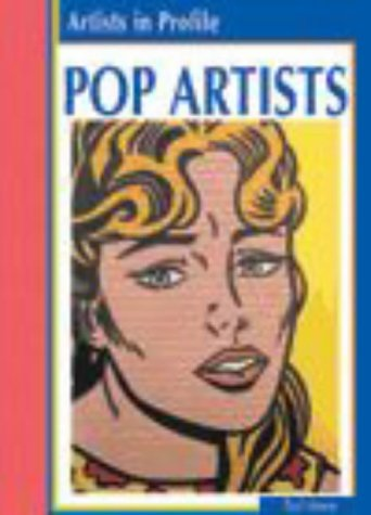 9780431116518: Pop and Op Art (Artists in Profile)