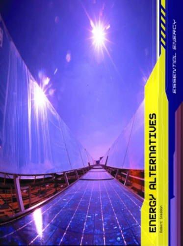 9780431117713: Energy Alternatives (Essential Energy) (Essential Energy)