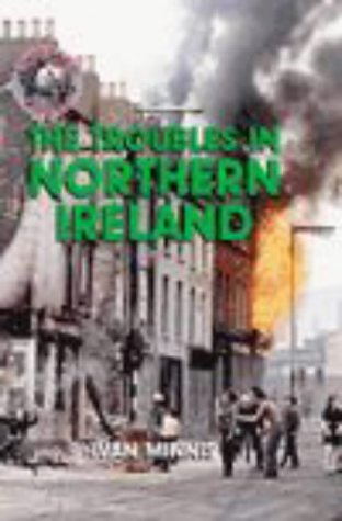 9780431118628: Northern Ireland (Troubled World)
