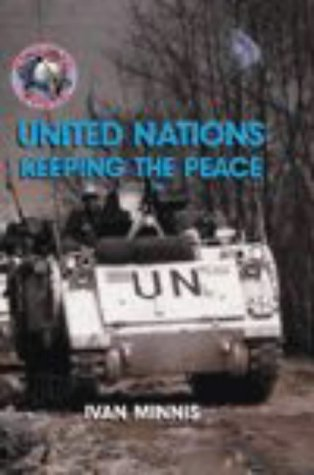 9780431118703: Troubled World: United Nations Paperback