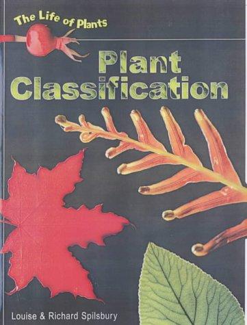 9780431118833: Life of Plants Plant Classification Hardback