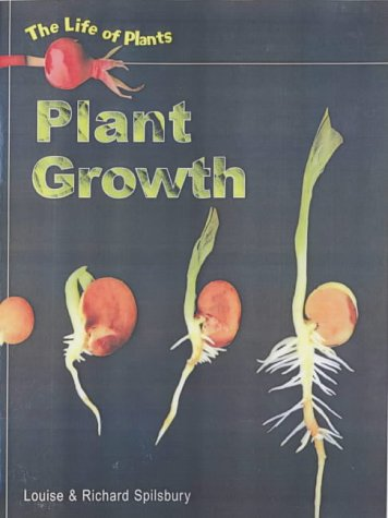 9780431118888: Plant Growth (Life of Plants)
