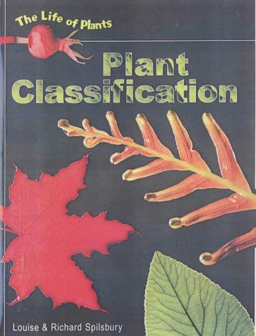 9780431118901: Plant Classification