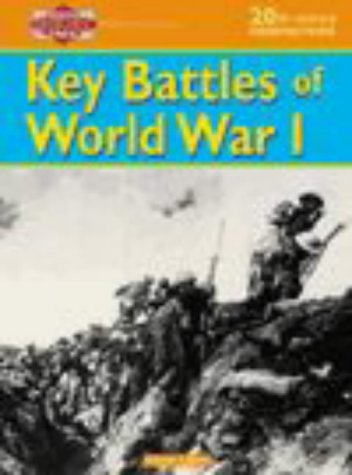 9780431119885: 20th Century Perspectives: Key Battles of WWI Paperback