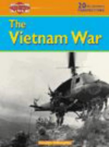 9780431119922: 20th Century Perspectives: Vietnam War Paperback