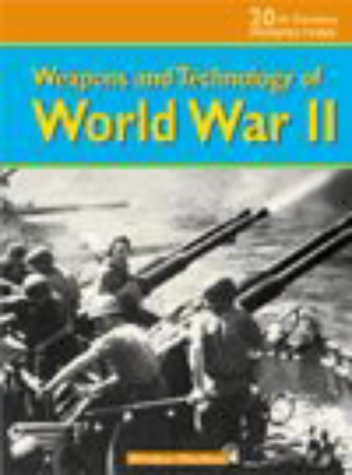 9780431120010: 20th Century Perspectives: Weapons of World War 2 Paperback