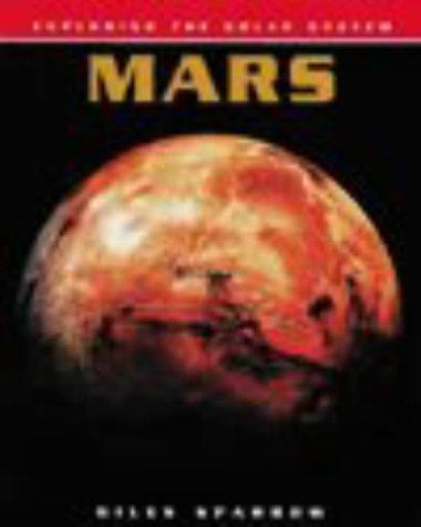 9780431122625: Exploring the Solar System: Mars Hardback