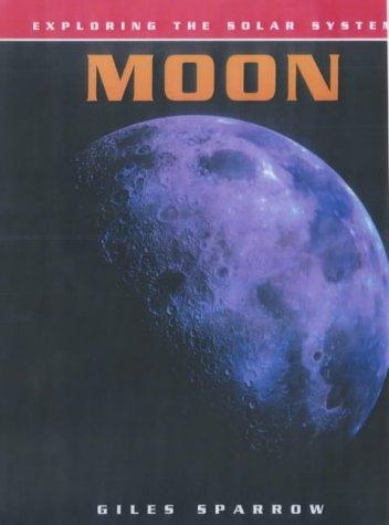 9780431122663: Exploring the Solar System: Moon Hardback