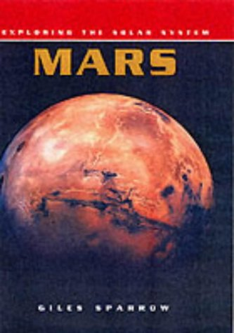 9780431122717: Exploring the Solar System: Mars Paperback