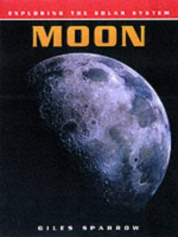 9780431122755: Exploring the Solar System: Moon Paperback