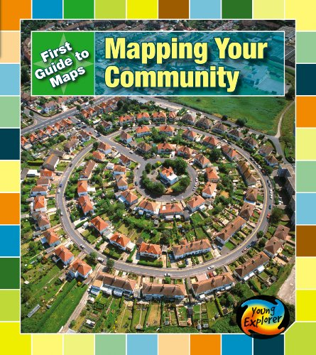 9780431127842: Mapping Your Community (Young Explorer: First Guide to Maps)