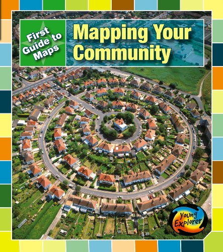 9780431127897: Mapping Your Community (Young Explorer: First Guide to Maps)