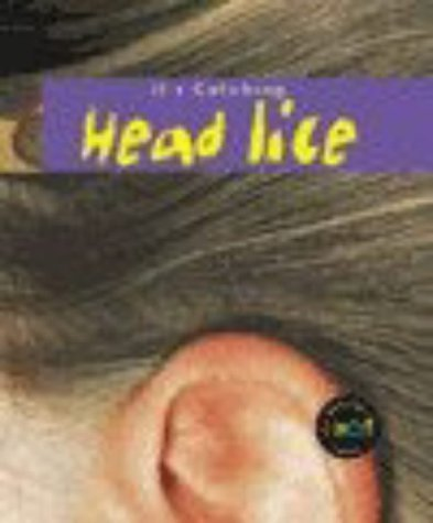 9780431128597: It's Catching: Head Lice Paperback