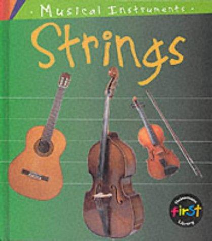 9780431129020: Musical Instruments: Strings Hardback
