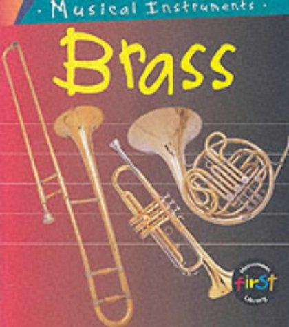 9780431129068: Musical Instruments: Brass Paperback
