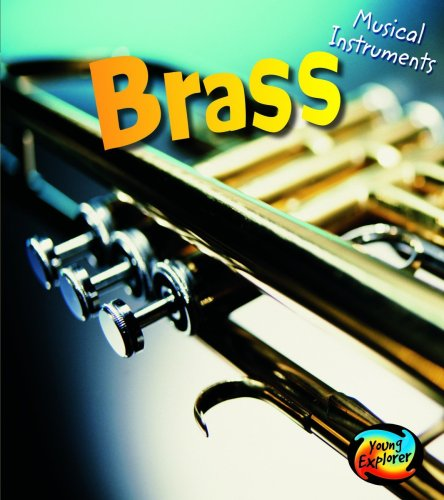 9780431129143: Brass (Musical Instruments) (Musical Instruments)