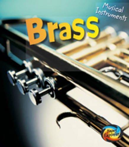 9780431129228: Brass (Musical Instruments)