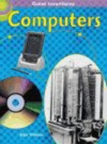 9780431132464: Great Inventions: Computers Paper