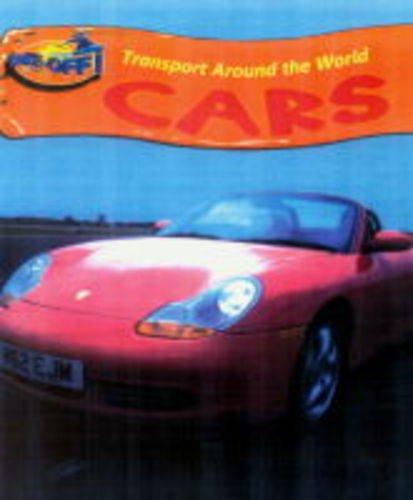 9780431134031: Take Off: Transport Around the World Cars Hardback