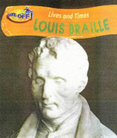 9780431134536: Take Off:Lives & Times Louis Braille Hardback