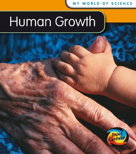 9780431137810: Human Growth (Young Explorer: My World Of Science)