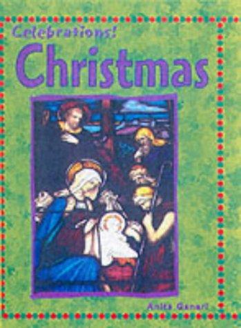 9780431137902: Celebrations: Christmas Hardback