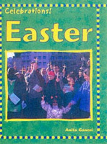 9780431137919: Celebrations: Easter Hardback