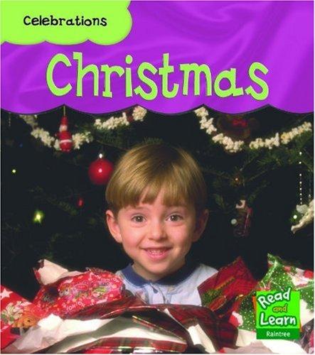 9780431137988: Christmas (Celebrations)