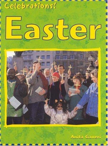 9780431137995: Easter (Celebrations)