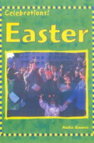 9780431138060: Easter: Celebrations: Easter Big Book Big Book