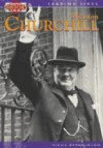 Winston Churchill (Leading Lives): Reynoldson, Fiona