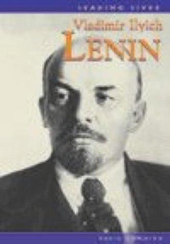 9780431138718: Lenin (Leading Lives)