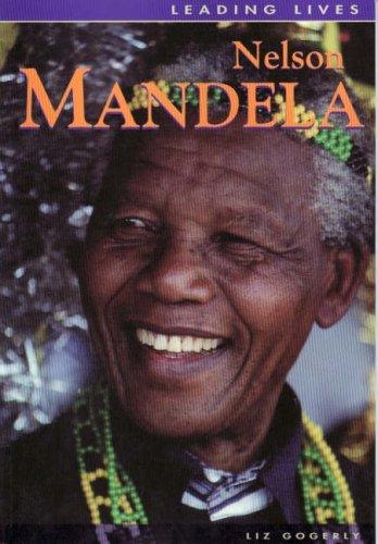 9780431138916: Leading Lives Nelson Mandela