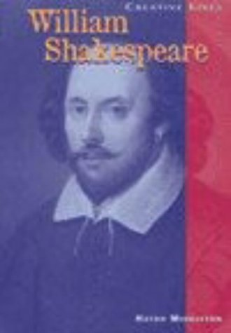 9780431140025: Creative Lives: William Shakespeare Paperback