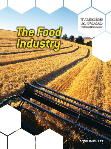 9780431140643: The Food Industry (Trends in Food Technology)