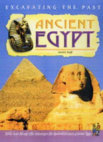 9780431142371: Excavating The Past: Ancient Egypt Hardback