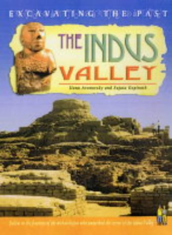 9780431142425: Excavating The Past: The Indus Valley Hardback