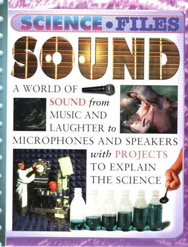 9780431143163: Sound (Science Files) (Science Files)