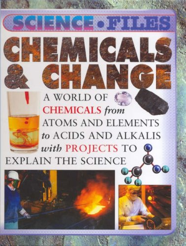 9780431143194: Chemical Changes (Science Files) (Science Files)