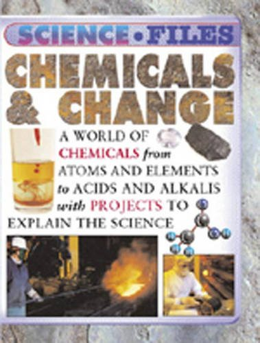 9780431143262: Chemical Changes (Science Files)